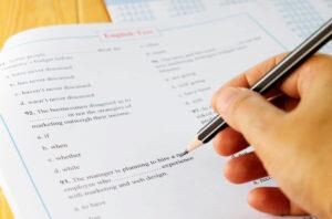 TOEIC600点から800点への勉強法を紹介